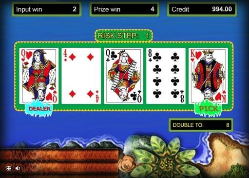 Риск-игра в Fairy Land 2