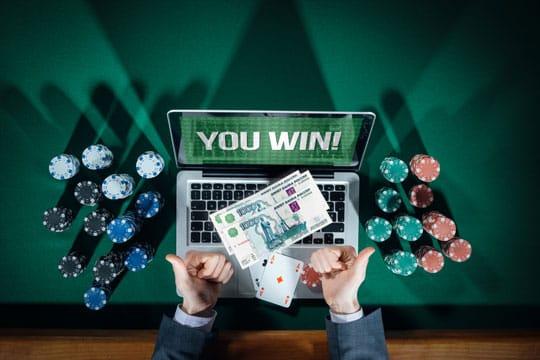 Рублевые казино с моментальным выводом денег