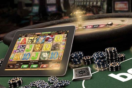 Мобильное казино с выводом денег