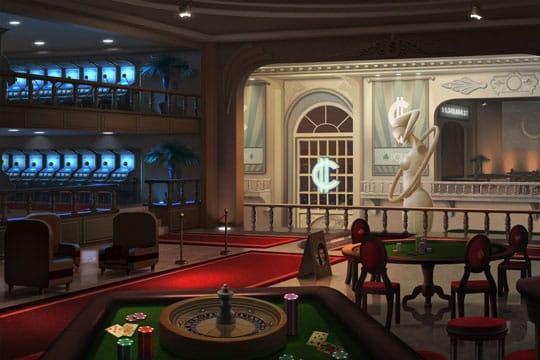 Зарубежные онлайн казино с выводом денег